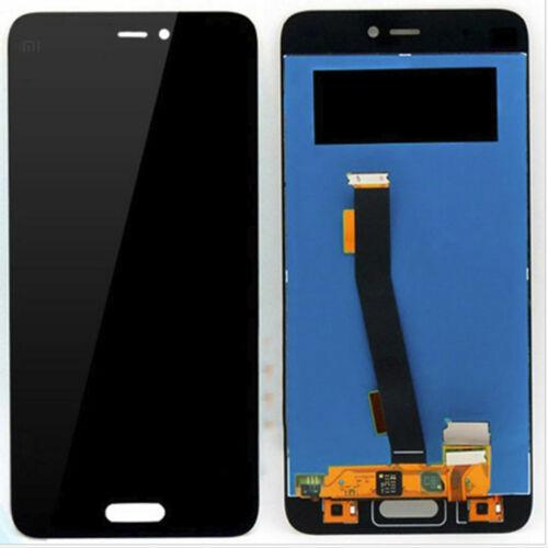 Xiaomi Mi 5, gyári típusú LCD kijelző érintőpanellel, fekete