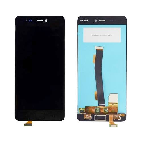 Xiaomi Mi 5s, gyári típusú LCD kijelző érintőpanellel, fekete