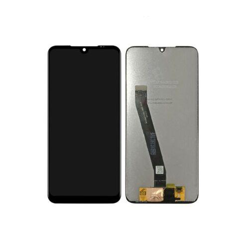 Xiaomi Redmi 7, gyári típusú LCD kijelző érintőpanellel, fekete