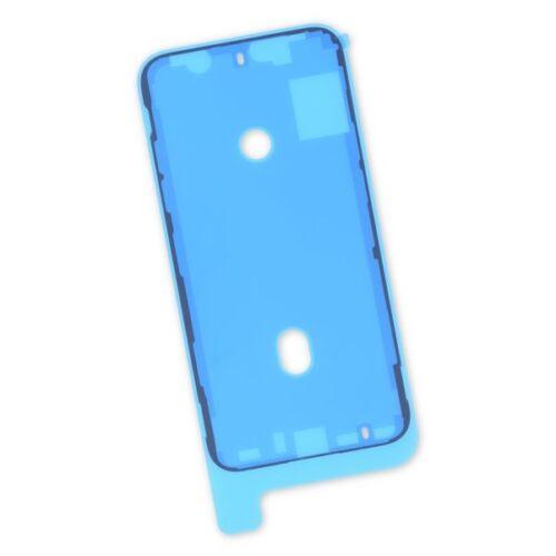 Apple iPhone XS, (5.8), gyári kétoldali ragasztó lcd kijelzőhöz, fekete