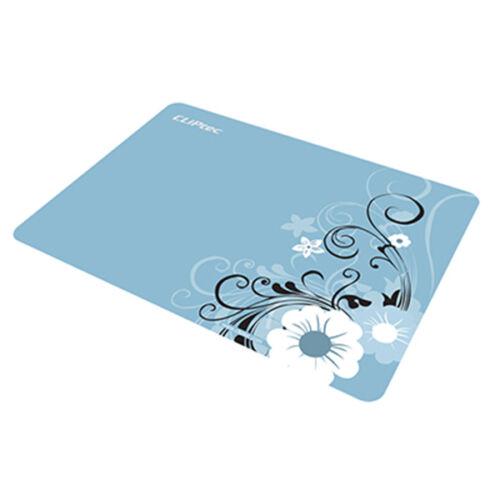Cliptec egérpad (RZY238), kék