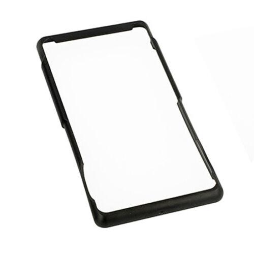 Samsung Galaxy S9 Plus, (G965), sablon, (pozícionáló) kisebb méretű üvegfólia felrakáshoz