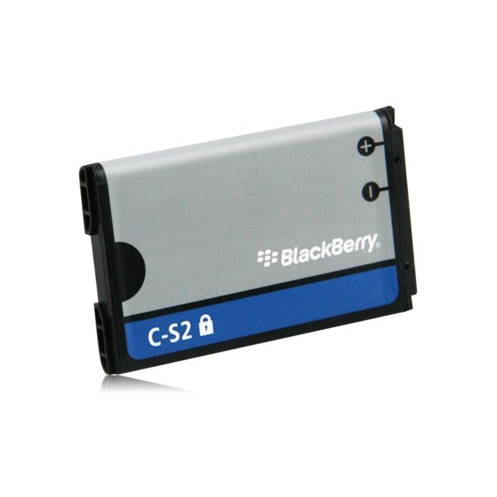 Blackberry 8300, 8310, 8700V, gyári típusú akkumulátor, 1150 mAh (C-S2)