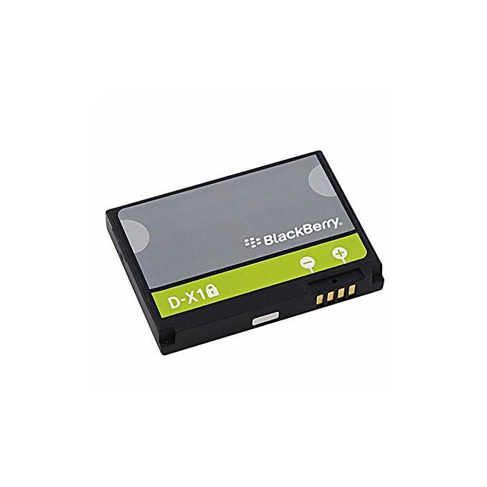 Blackberry 8900, 9500, 9520, gyári típusú akkumulátor, 1380 mAh (D-X1)