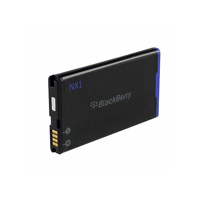 Gyári típusú akkumulátor Blackberry Q10 típusú készülékhez, 2100 mAh (N-X1)
