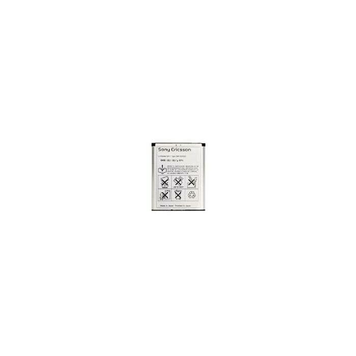 Sony Ericsson J132, gyári típusú akkumulátor, 1120 mAh (BST-42)