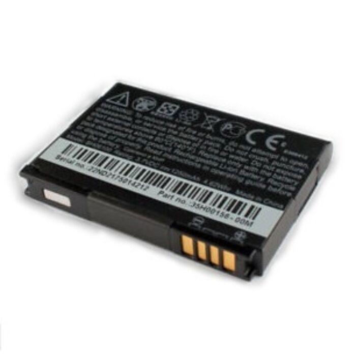 Gyári típusú akkumulátor HTC Cha Cha, (A810e, G16) típusú készülékhez, 1250 mAh (BA S570, BH06100)