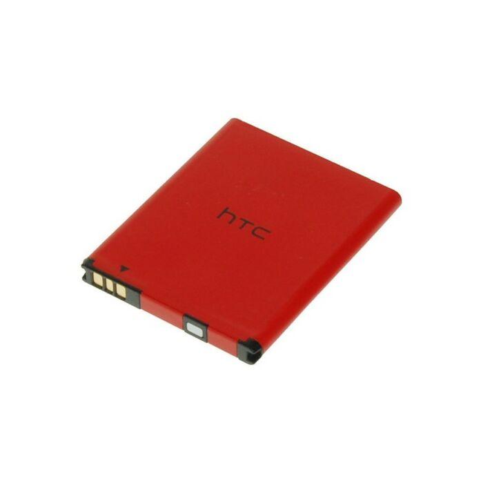 Gyári típusú akkumulátor HTC Desire C, A320E típusú készülékhez, 1230 mAh (BA S850, BL01100)