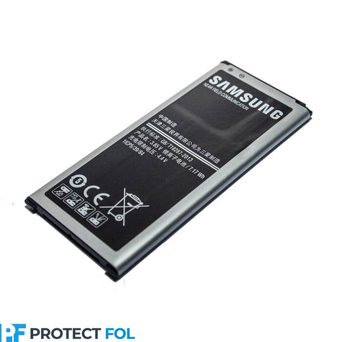 Samsung Galaxy Alpha (G850), gyári típusú akkumulátor NFC, 1860 mAh (EBBG850)