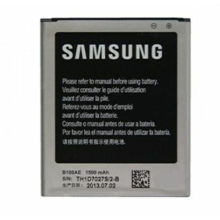 Samsung Galaxy Ace 3 (S7220), gyári típusú akkumulátor, 1500 mAh (EBB100AE)