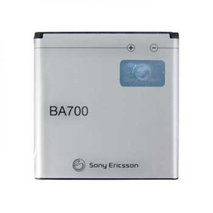 Sony Ericsson Xperia Neo, gyári típusú akkumulátor, 1200 mAh (BA700)
