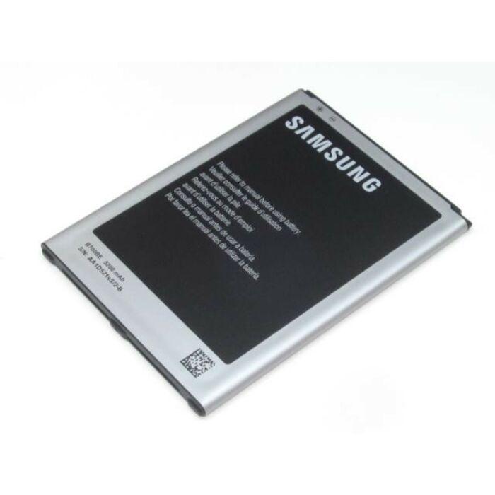 Gyári típusú akkumulátor Samsung Galaxy Mega 6.3 (i9200, i9205) típusú készülékhez, 3200 mAh (B700BE)