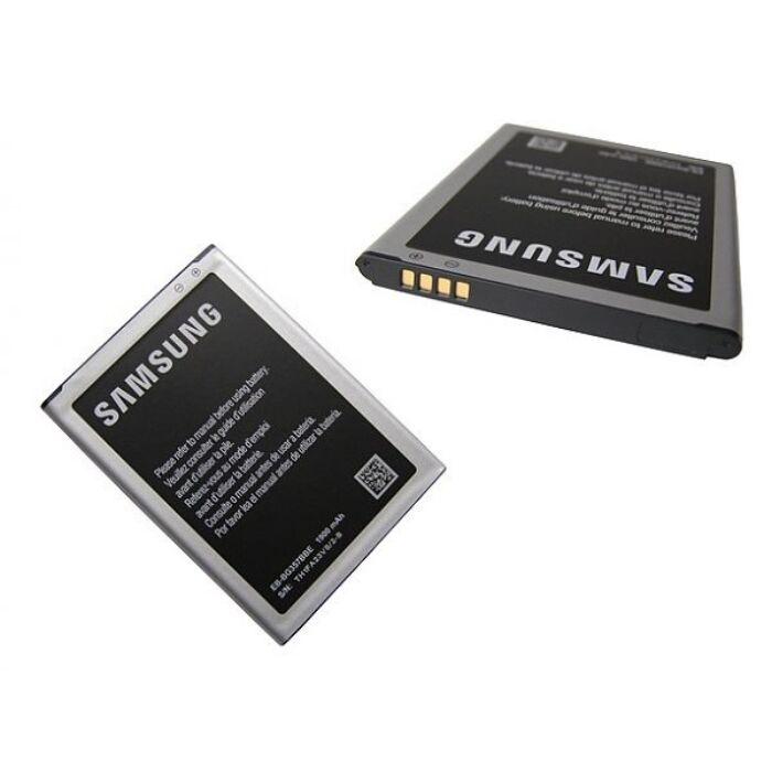 Samsung Galaxy Ace 4 (G357), S4 Mini (i9190, i9195), gyári típusú akkumulátor, 3200 mAh (B700BE, BG357BBE)