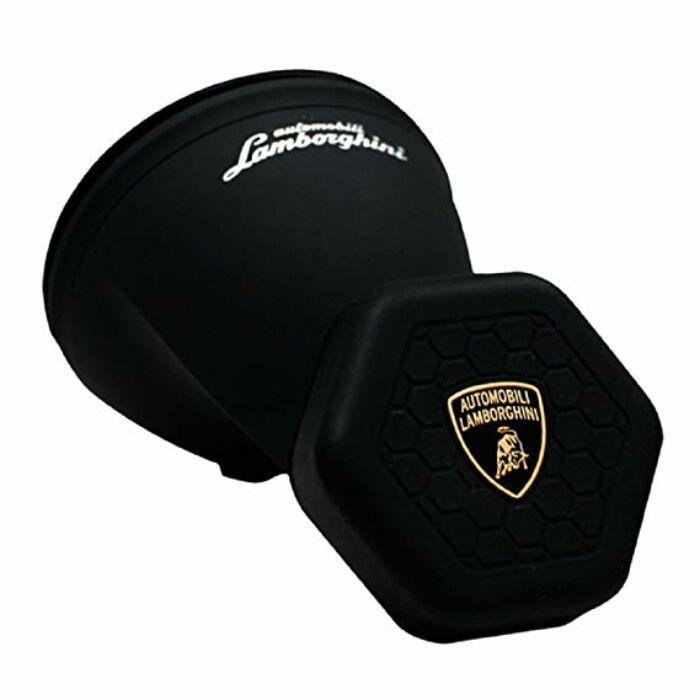 Lamborghini mágneses autós tartó, szilikonos tapadóval