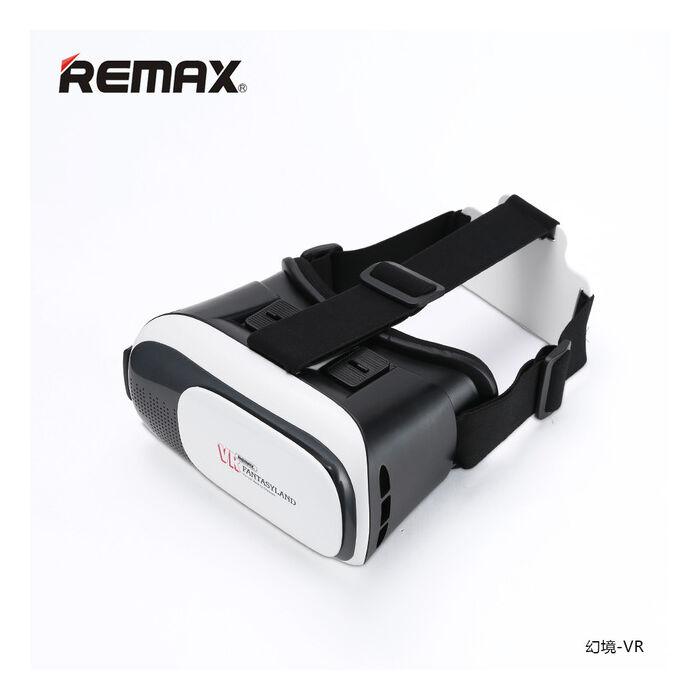 Remax 3D virtuális szemüveg telefonokhoz RT-VM2