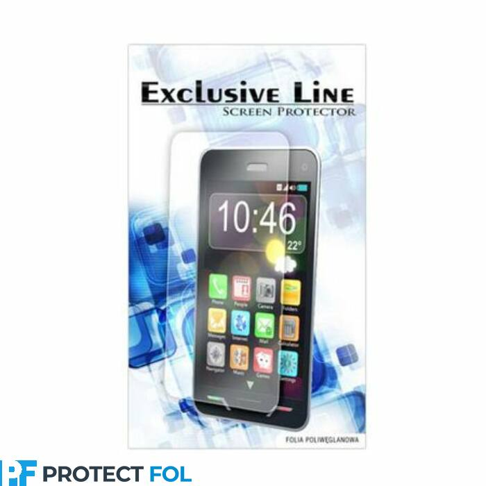 Alcatel Pixi 4 (6.0), 8050D kijelzővédő fólia törlőkendővel (LCD fólia)