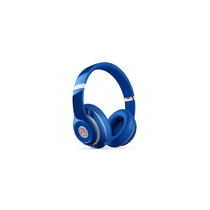 Sztereó fejhallgató MK-190 (3,5mm jack), kék