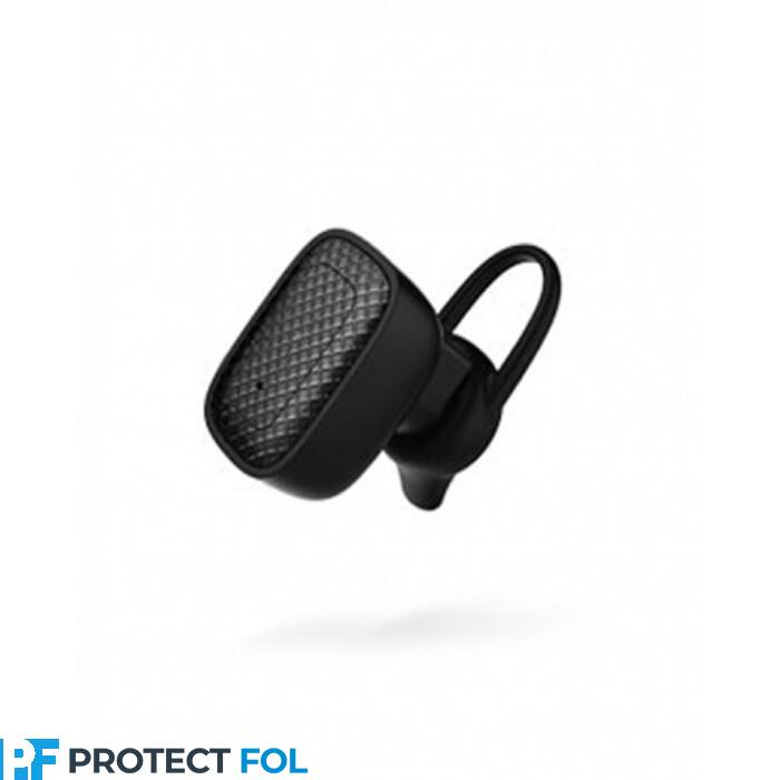 Remax RB-T18, mini bluetooth headset, (multipoint + EDR), fekete