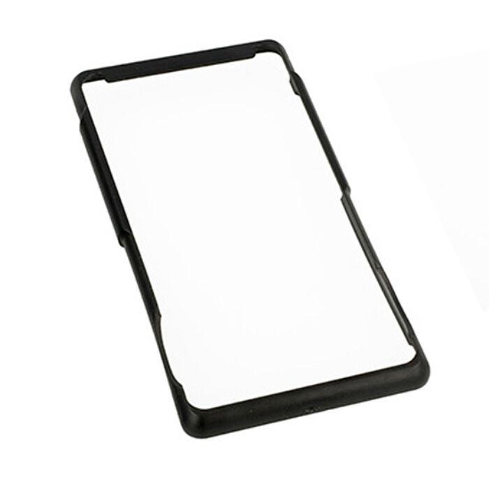 Samsung Galaxy Note 8, (N950), sablon, (pozícionáló) kisebb méretű üvegfólia felrakáshoz